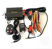 GPS Tracking System / GPS Car Tracker Track   Vehicle Parts & Accessories for sale in Nairobi, Nairobi Central