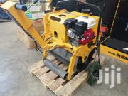 Single Drum Road Roller With Gx 160 Engine. | Manufacturing Materials & Tools for sale in Nairobi, Embakasi