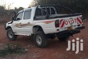 Toyota Hilux 2005 2.5 Cab White | Cars for sale in Wajir, Township
