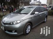 Toyota Wish 2010 Gray | Cars for sale in Nairobi, Pangani