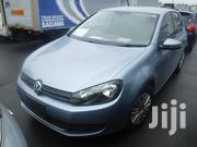 Volkswagen Golf 2011 Blue | Cars for sale in Nairobi, Kilimani