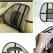 Comfy Office/Car Seat Backrest Massager,We Do Free Delivery Cbd | Vehicle Parts & Accessories for sale in Nairobi, Nairobi Central
