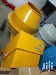 Lenhard New Concrete Mixer | Heavy Equipments for sale in Machakos, Syokimau/Mulolongo