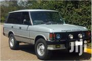 Land Rover Range Rover Vogue 1988 Silver | Cars for sale in Nairobi, Nairobi South