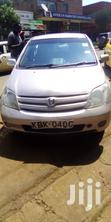 Toyota IST 2003 Silver | Cars for sale in Huruma (Turbo), Uasin Gishu, Kenya