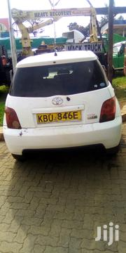 Toyota IST 2007 White | Cars for sale in Uasin Gishu, Huruma (Turbo)