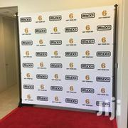 Photo Backdrops For Trade Shows Or Events   Other Services for sale in Nairobi, Nairobi Central