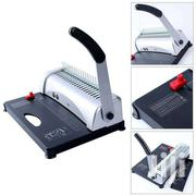 Heavy Duty A4 21 Hole Punch Paper Binding Machine   Stationery for sale in Nairobi, Nairobi Central