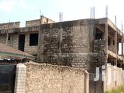 An Incomplete Flat on Sale Located at Kiembeni in Mombasa   Houses & Apartments For Sale for sale in Mombasa, Bamburi