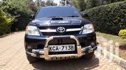 Toyota Hilux 2007 Black | Cars for sale in Nairobi, Nairobi Central