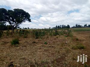 8 Acres With River Frontage for Sale in Kamwago, Njoro - Nakuru County