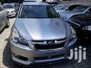 New Subaru Legacy 2012 2.0D Estate Silver | Cars for sale in Mombasa, Shimanzi/Ganjoni