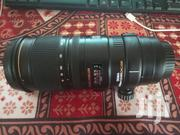 Sigma 70-200mm 2.8 APO HSM | Cameras, Video Cameras & Accessories for sale in Nairobi, Mugumo-Ini (Langata)