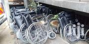 Slightly Used Standard Wheelchairs | Medical Equipment for sale in Nairobi, Nairobi Central