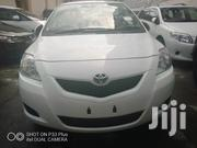 New Toyota Belta 2012 White | Cars for sale in Mombasa, Shimanzi/Ganjoni