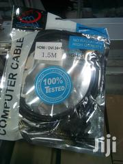 Hdmi to Dvi 1.5m Cable | TV & DVD Equipment for sale in Nairobi, Nairobi Central
