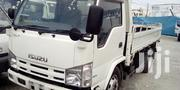 New Isuzu ELF Truck 2013 White | Trucks & Trailers for sale in Mombasa, Shimanzi/Ganjoni