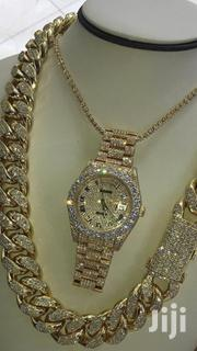 Cuban Link Chain | Jewelry for sale in Meru, Municipality