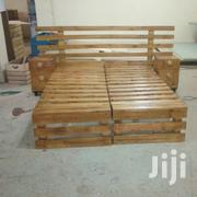 Queen Size Bed With Storage   Furniture for sale in Nairobi, Embakasi
