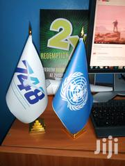 Printing And Branding Of Desktop And Outdoor Flags | Other Services for sale in Nairobi, Nairobi Central