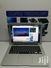 Apple Macbook Air Intel Core I5 128GB SSD 4GB Ram | Laptops & Computers for sale in Nairobi, Nairobi Central
