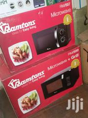 Brand New Ramton Microwave. Order We Deliver Today   Kitchen Appliances for sale in Mombasa, Majengo