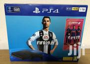 Fifa 19 Ps4 Bundle 500gb   Video Games for sale in Nairobi, Nairobi Central