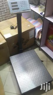 Platform Weighing Scale   Measuring & Layout Tools for sale in Nairobi, Nairobi Central