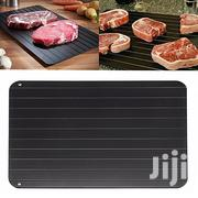 Kitchen Rapid Thawing Plate Defrosting Tray | Kitchen & Dining for sale in Nairobi, Nairobi Central