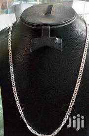New Pure Silver Chain For Men. Pocket Friendly As Well As Elegant | Jewelry for sale in Nairobi, Airbase