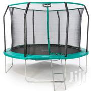 Trampoline for Sale -10ft | Sports Equipment for sale in Nyeri, Dedan Kimanthi