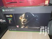 Xbox One X 1tb 4k | Video Game Consoles for sale in Nairobi, Nairobi Central