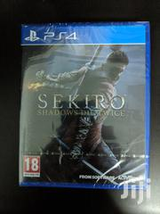 Sekiro Ps4 | Video Games for sale in Nairobi, Nairobi Central