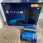 Ps4 Pro With 6 Games | Video Game Consoles for sale in Nairobi, Nairobi Central