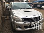 Toyota Surf 2012 Silver | Cars for sale in Nairobi, Nairobi Central
