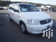 Toyota Succeed 2013 White | Cars for sale in Nairobi, Kilimani
