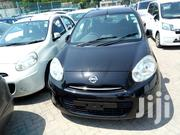 Nissan March 2012 Black | Cars for sale in Mombasa, Tononoka