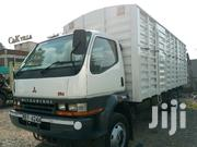 Mitsubishi Fuso 2012 White | Trucks & Trailers for sale in Nairobi, Nairobi Central