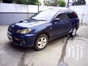 Mitsubishi Super Great 2007 Blue | Cars for sale in Mombasa, Tononoka