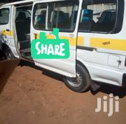 Toyota HiAce 2000 White | Trucks & Trailers for sale in Kisumu, Central Seme
