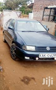 Volkswagen Polo 2000 Gray | Cars for sale in Embu, Kyeni South