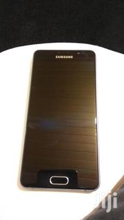 Samsung Galaxy A5 16 GB Black | Mobile Phones for sale in Nakuru, Lanet/Umoja