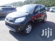 Toyota Rush 2012 Black | Cars for sale in Nairobi, Kilimani