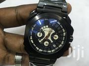 Black Bvlgari Crono | Watches for sale in Nairobi, Nairobi Central