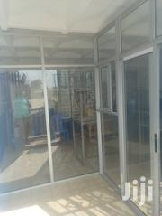 Partitioning With Glass And Aluminium | Doors for sale in Nairobi, Nairobi Central