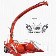 Commutative Maize Silage Machine Feymen 3000 ( Numaan/Vasel ) | Farm Machinery & Equipment for sale in Nairobi, Nairobi South