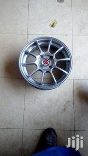 Alloy Rims For Toyota Passo Cars In Size 14 Inch | Vehicle Parts & Accessories for sale in Nairobi, Karen
