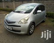 Toyota Ractis 2010 Silver | Cars for sale in Nairobi, Harambee