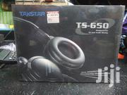 Studio Headphones   Accessories for Mobile Phones & Tablets for sale in Nairobi, Nairobi Central