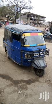 Tricycle 2016 Blue | Motorcycles & Scooters for sale in Nairobi, Zimmerman
